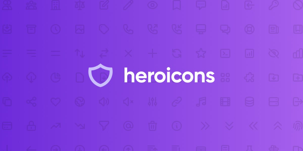 Beautiful handcrafted SVG icons, by the makers of