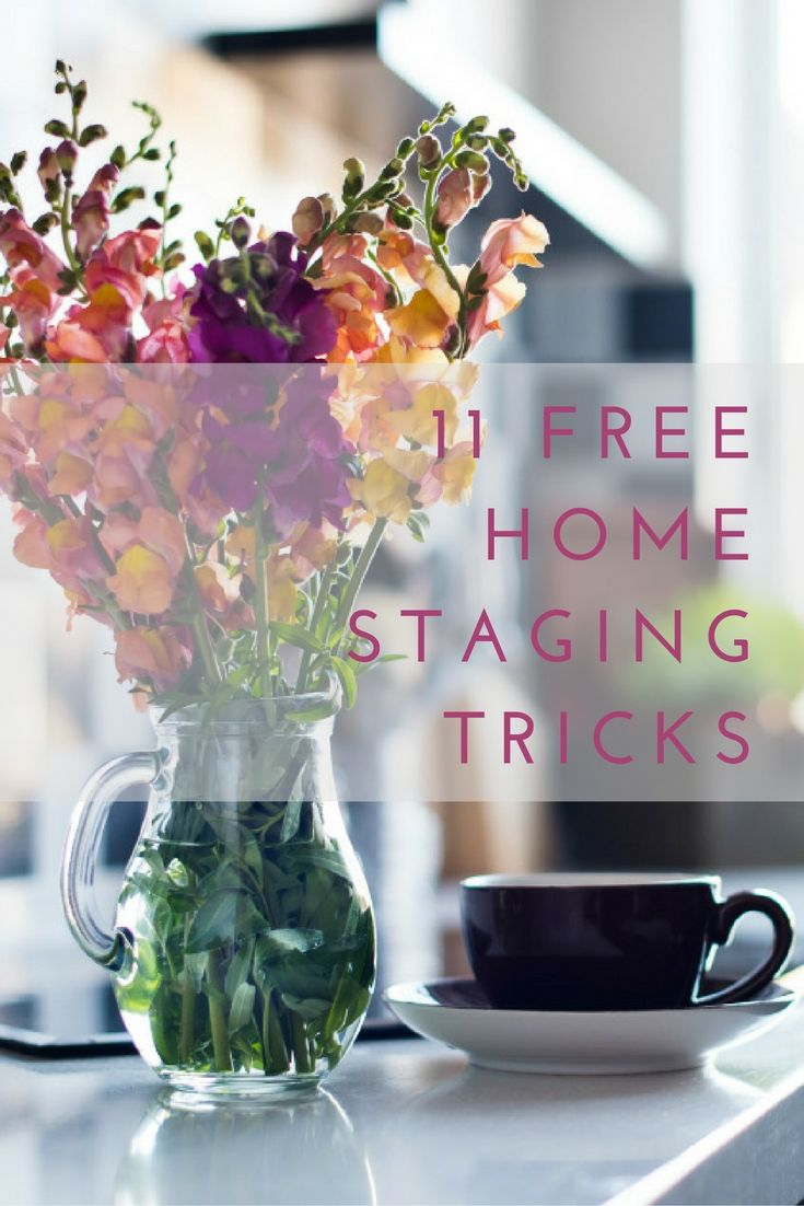 home staging tricks that donut cost a penny in bob vilaus