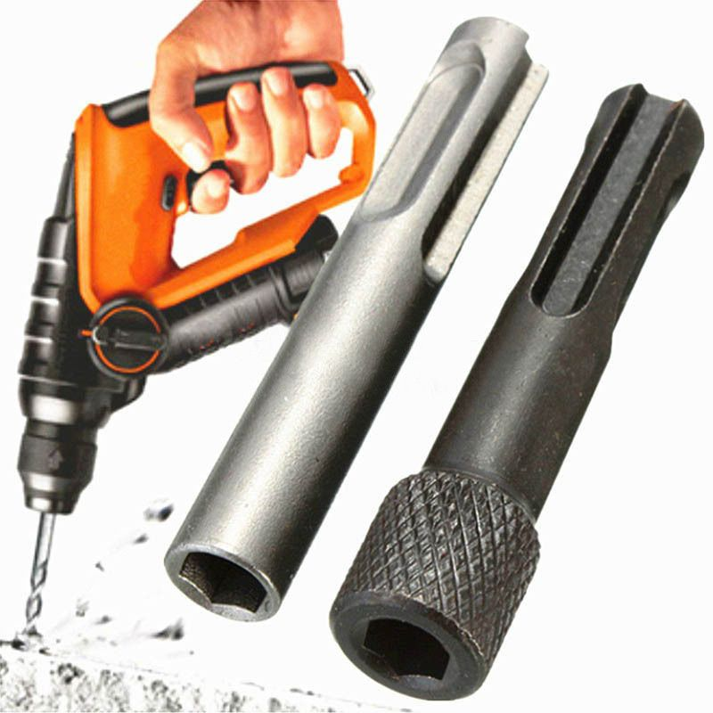 """Magnetic Tool Parts Screwdriver Bit Holder Electric Drill 1//4/"""" Hex Shank"""