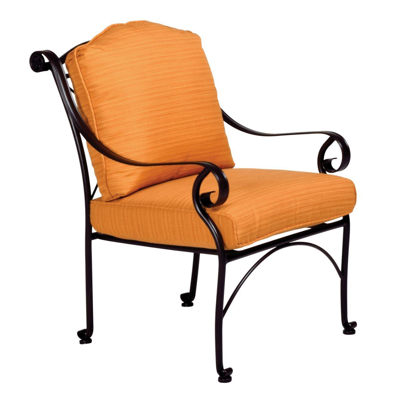 Westlake Dining Chair With Cushion American Home Albuquerque Santa Fe Farmington Nm