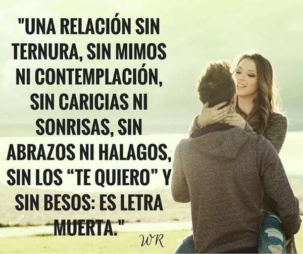 Imagenes De Amor Para Reflexionar Y Valorar Famous Phrases Love Phrases Words