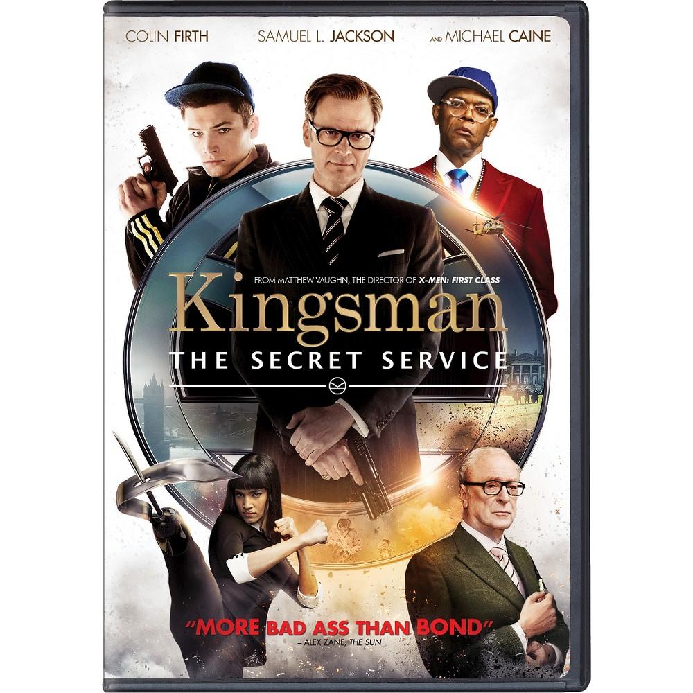 Kingsman Movie2k