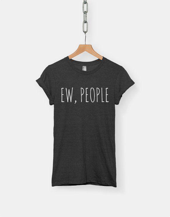 29326dda59096 Ew People t-shirt tee // hipster t-shirts / hipster clothing ...