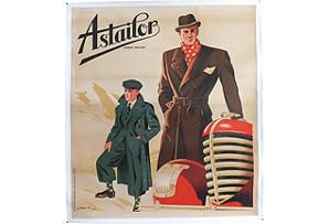 Astailor Poster
