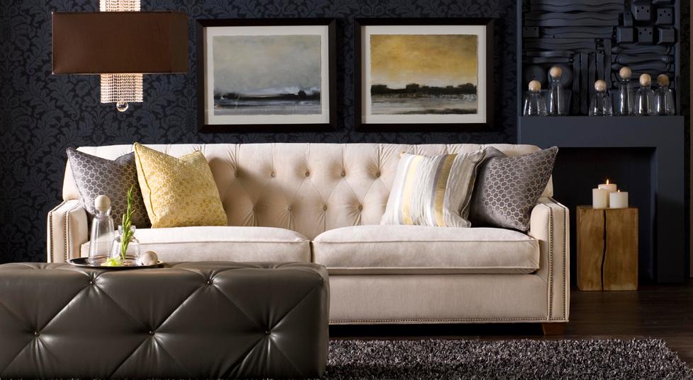 Furniture Beautiful Sofas, Candice Olson Furniture Norwalk
