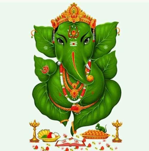 Pin By Narendra Pal Singh On Jai Shree Ganesh