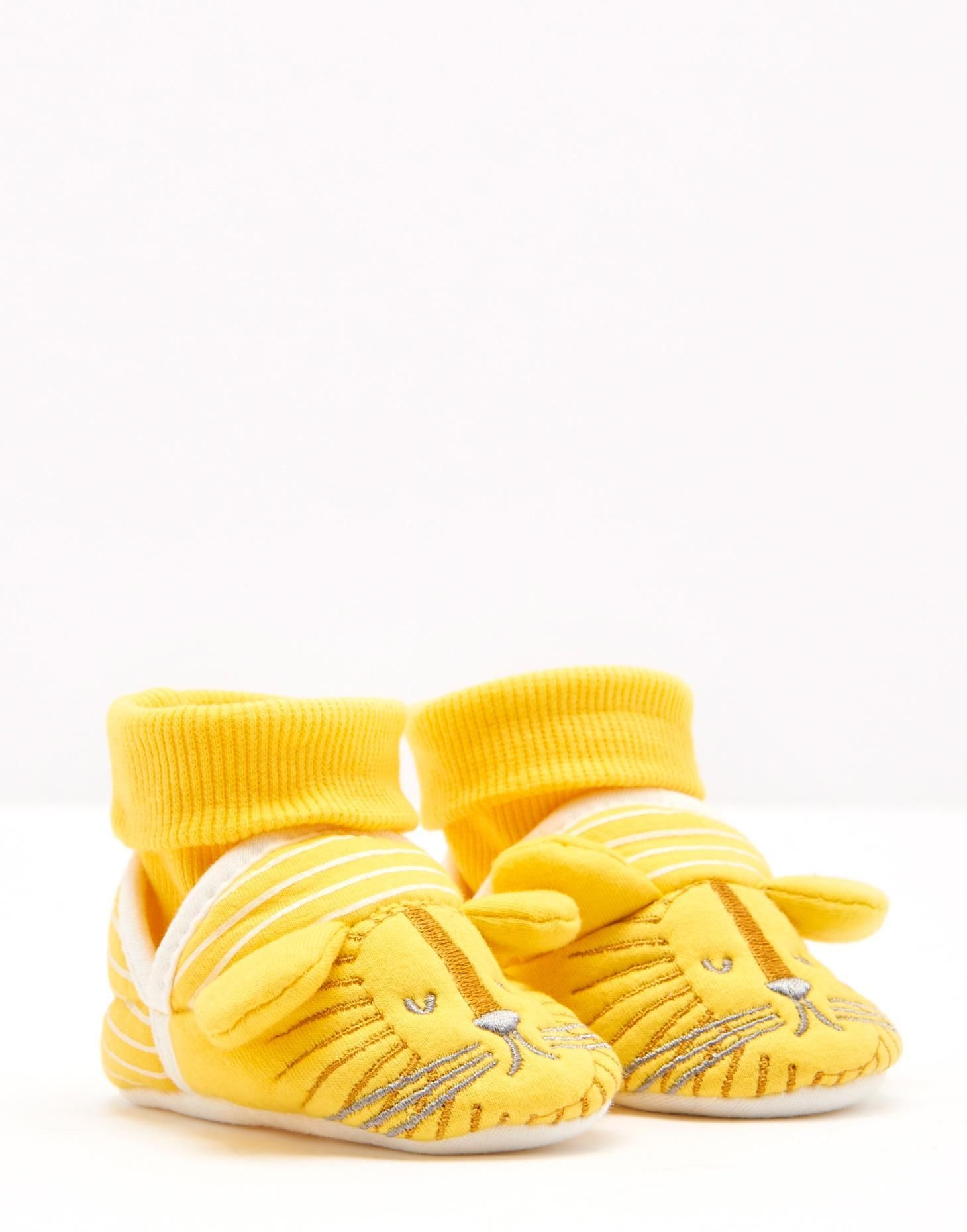 1c3c668e712 Nipper Slippers | Babs | Baby gift box, New baby products, Baby ...