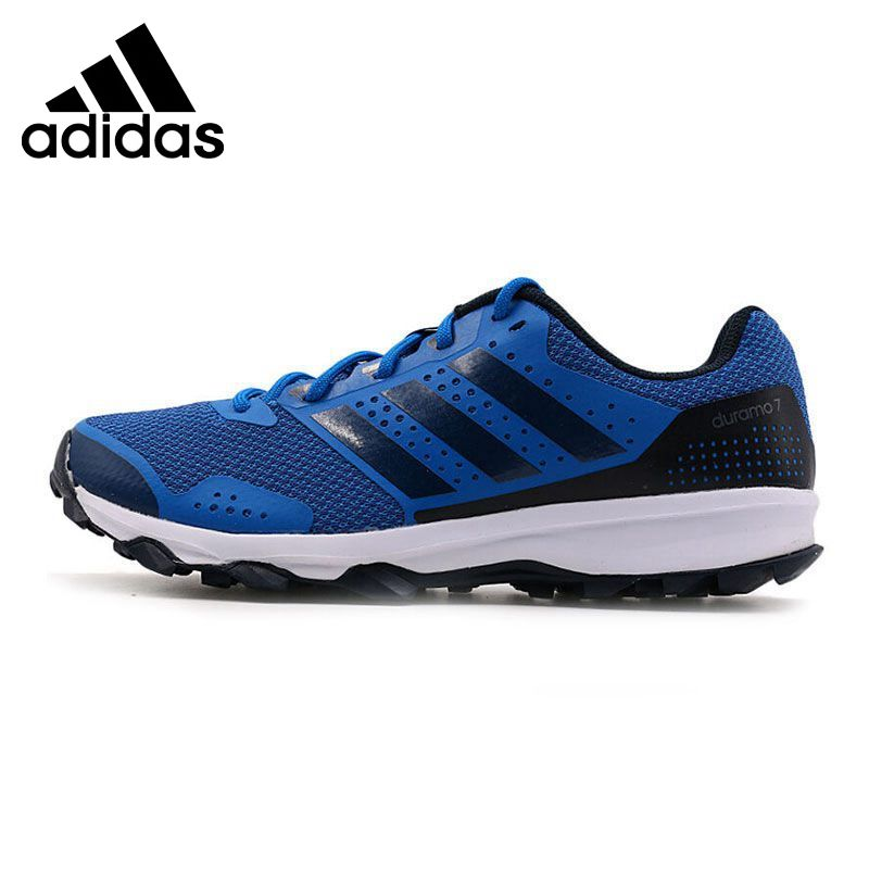 Original New Arrival Adidas Duramo 7 Trail M Men's Running