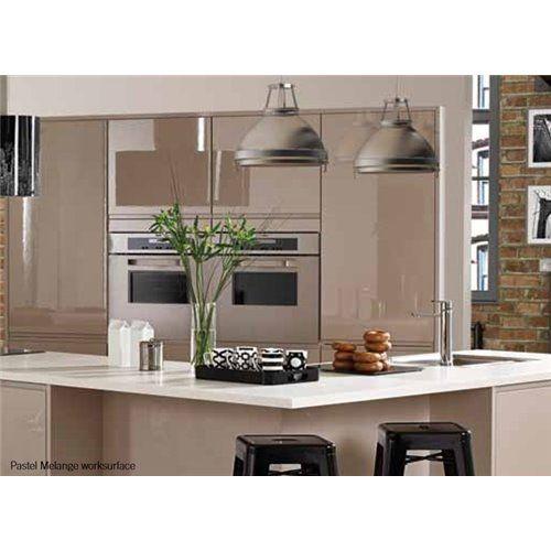 Earthstone Pastel New kitchen ideas Pinterest Kitchen - küchenzeile kleine küche