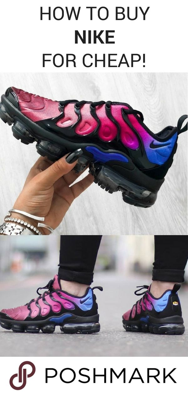 ca55911da1396 Find Nike for up to 70% off on Poshmark. Save BIG on sneakers ...