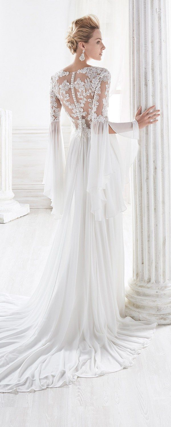 Nicole Spose Wedding Dresses 2018 You\'ll Love | Verfüherische ...