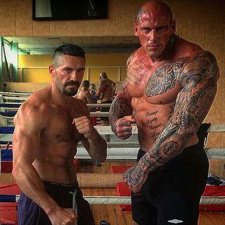 Cine De Artes Marciales Boyka Undisputed 4 Nuevo Video Oficial Male Fitness Models Undisputed 4 Bodybuilding