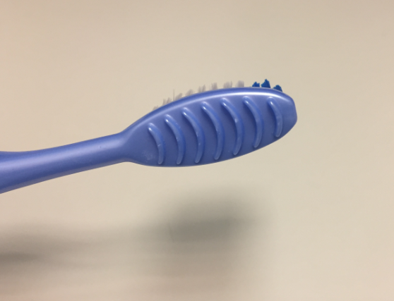 We all know to floss, brush and rinse with mouth wash during our homecare routine, but it's easy to forget about the tongue, which is often a source of bad breath! Be sure to scrape your tongue during your routine as well - All soft bristle brushes that our patients receive are equipped with built in tongue scrapers. #ToothTipTuesday