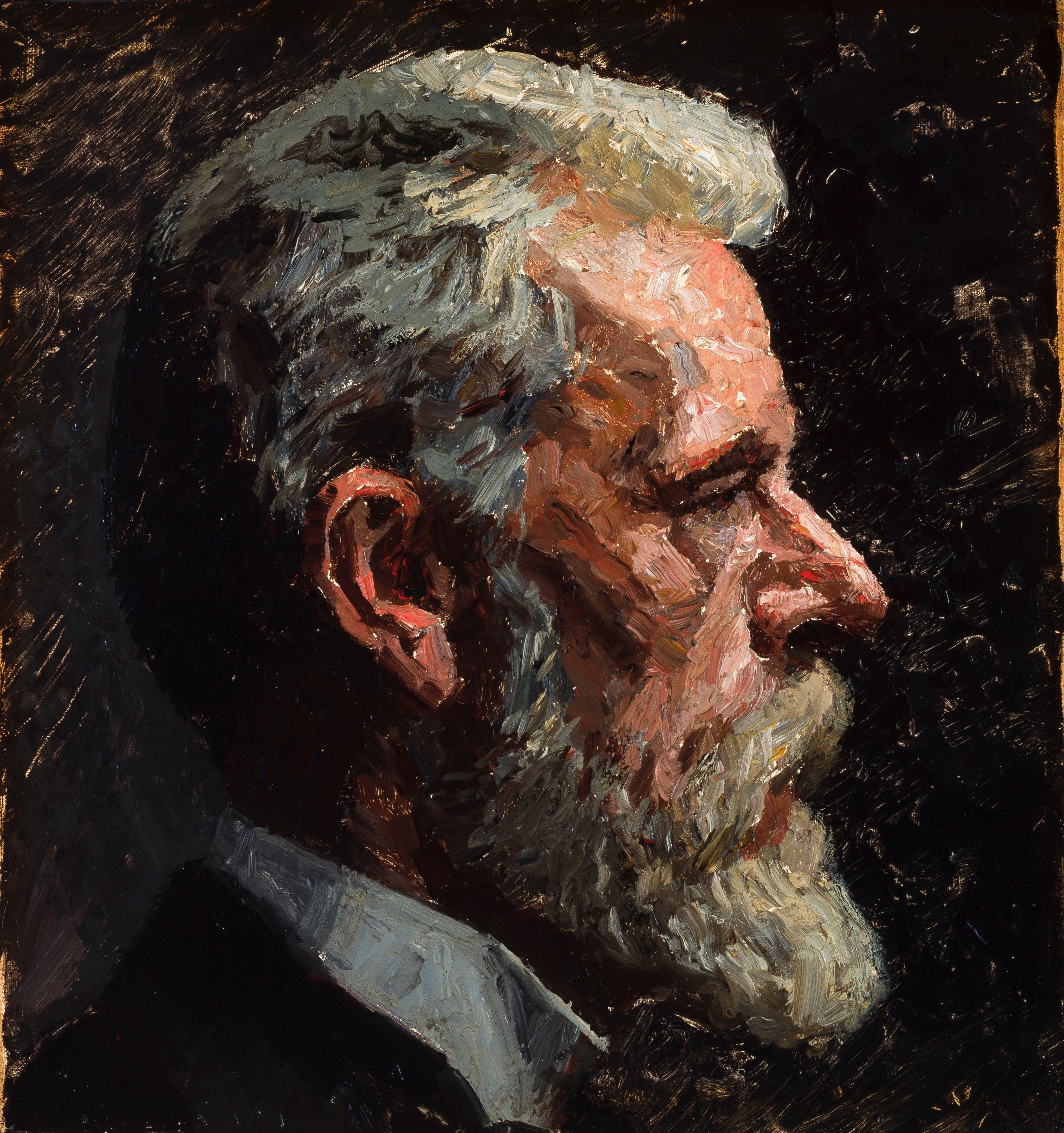 Autoportrait In 2020 Painter Google Art Project Self Portrait