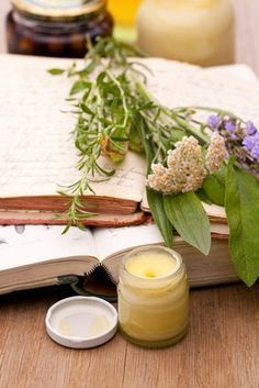 Photo of Schnu1 – Herbal Witch: Herbal Balm for Headache and Un …