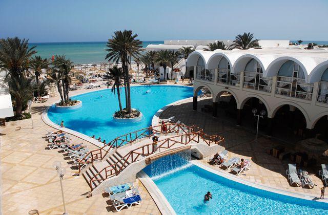 voyage tunisie pas cher tout inclus