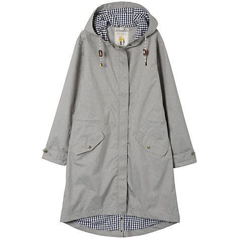 Seasalt Hellweathers Parka Coat Online Shopping Clothes