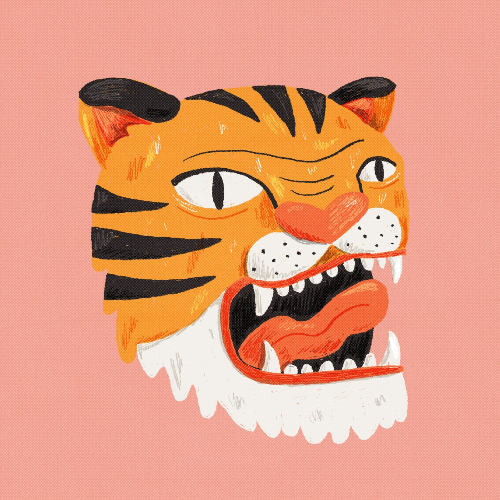 Tess Smith-Roberts illustration – BOOOOOOOM! – CREATE * INSPIRE * COMMUNITY * ART * DESIGN * MUSIC * FILM * PHOTO * PROJECTS