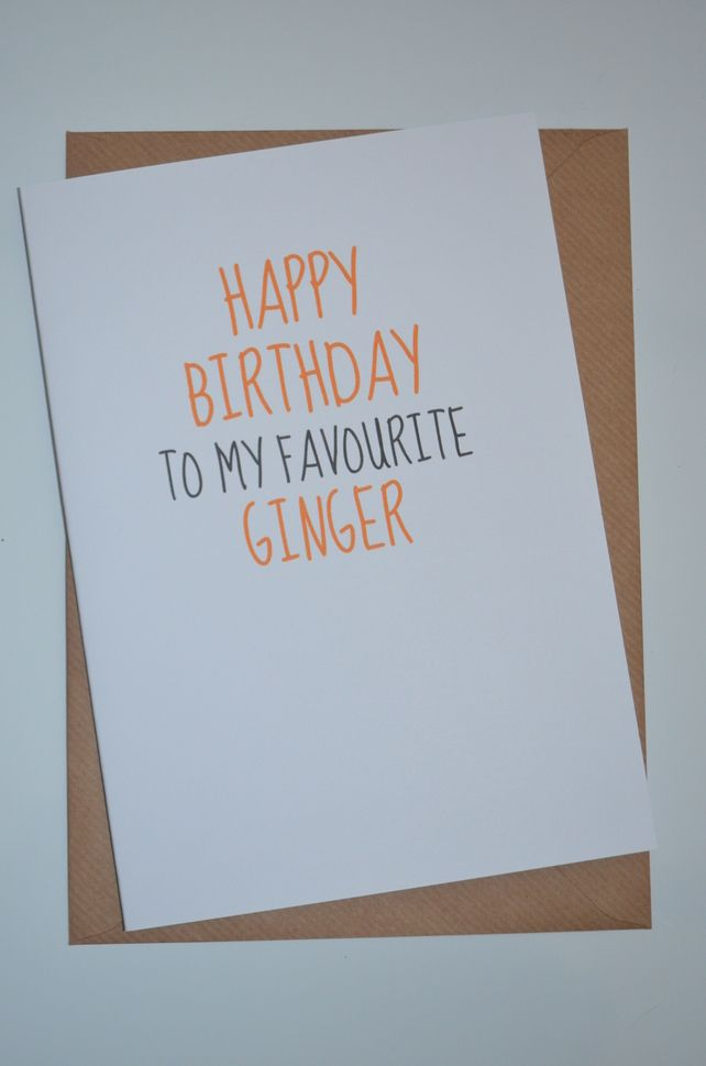 Funny Birthday Card Laughs Fun Times Cute Humour Favourite