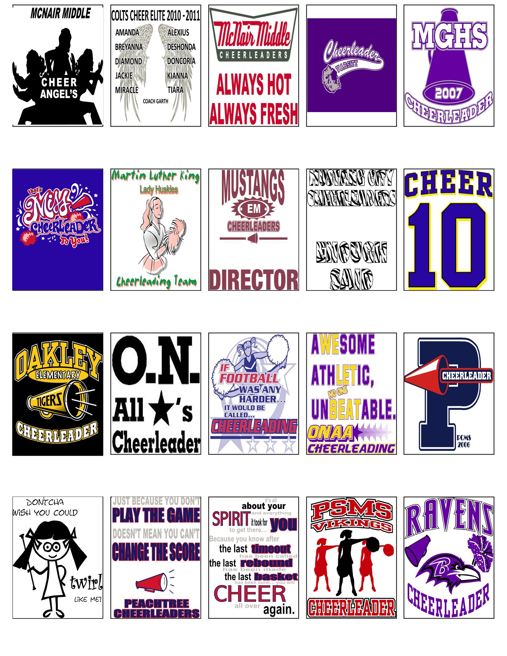 Cheer Shirt Design Ideas football mom t shirt design ideas Cheerleading Team Shirts Design Your Tshirts 20140824105220 53f961744d869jpg 17002200 Cheer Tshirt Ideas Pinterest