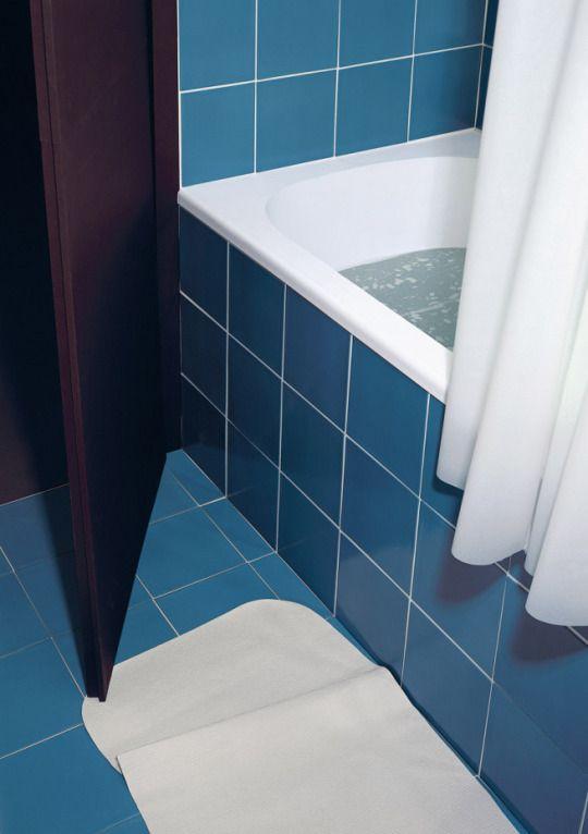 Thomas Demand Badezimmer / Bathroom 1997 | Minimalism ...