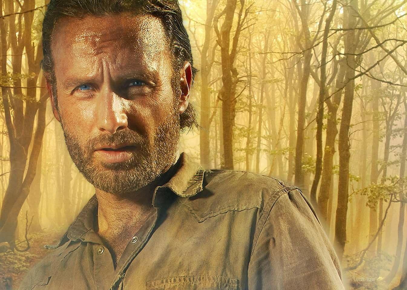 Fear The Walking Dead Rick