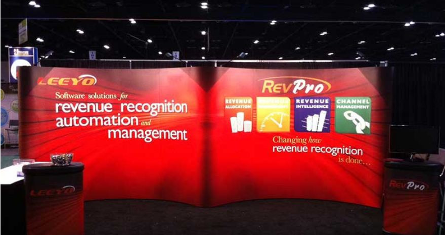 here u2019s why industry insiders consider trade show displays for marketing
