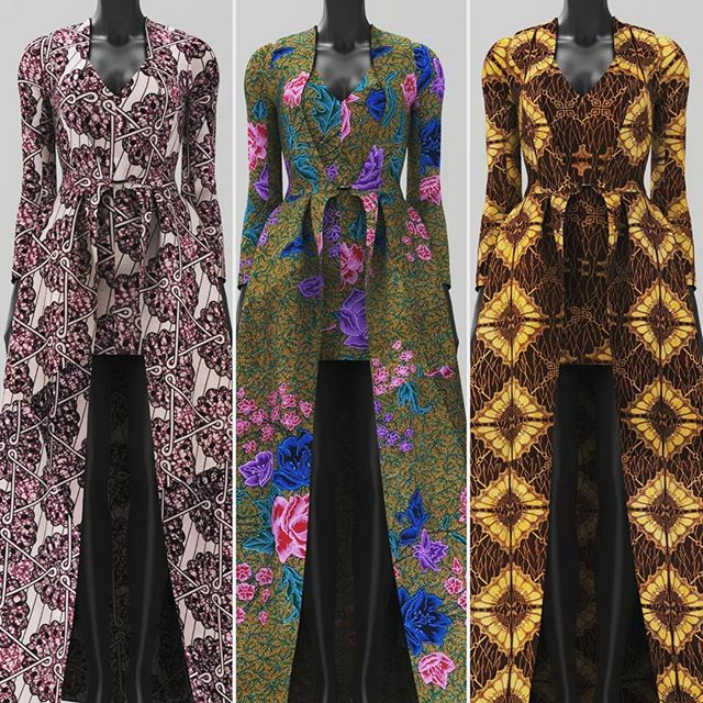 Love This And Wanna Make It Or You Are A Fashion Designer Looking For Professional Tailors To Work With African Print Clothing African Fashion African Clothing