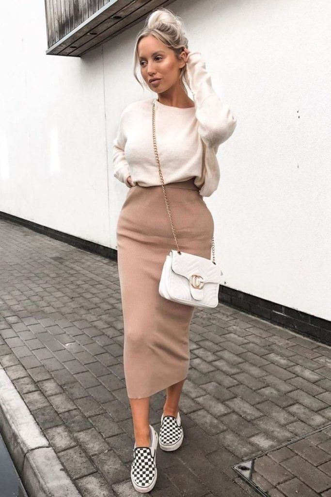 50 + Spring Outfit Ideas