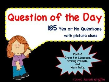 Question of the Day - Yes No Questions   This or that questions, Question of the day, Getting to ...