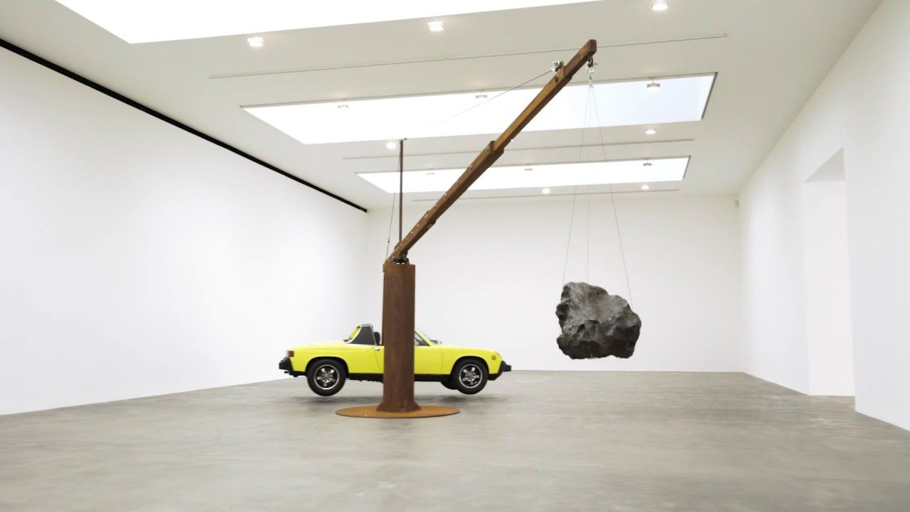 11 Chris Burden ideas in 2021   burden, chris, gagosian gallery