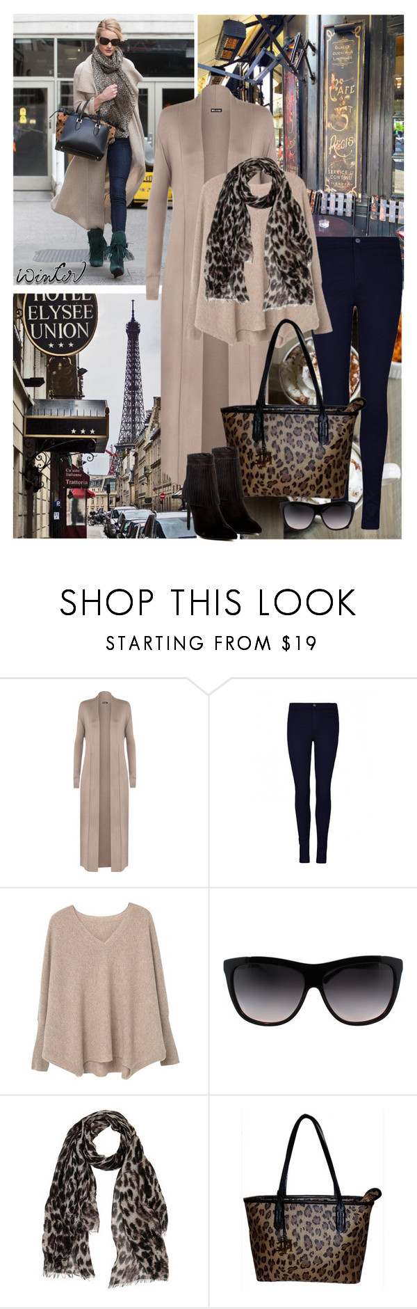 """""""Sweater Weather"""" by dezaval ❤ liked on Polyvore featuring Christian Dior, Whiteley, WearAll, MANGO, Michael Kors, Warehouse, Ralph Lauren and ALDO"""
