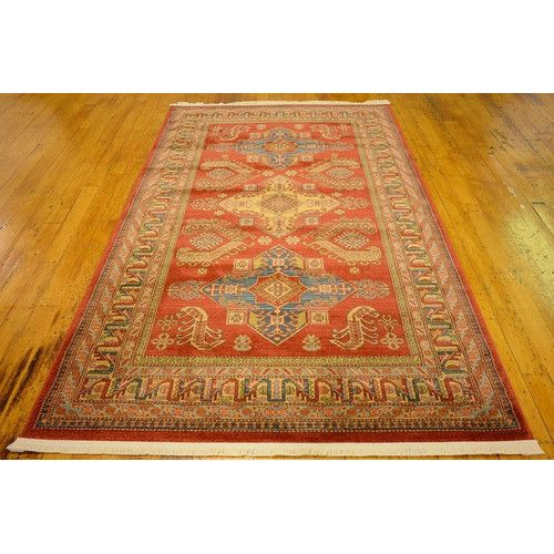 Found It At Wayfair Ca Heriz Red Area Rug Red Area Rug Rugs Area Rugs