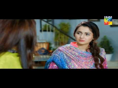 Phir Wohi Mohabbat Episode 13 Full HD 8 June 2017 HUM TV