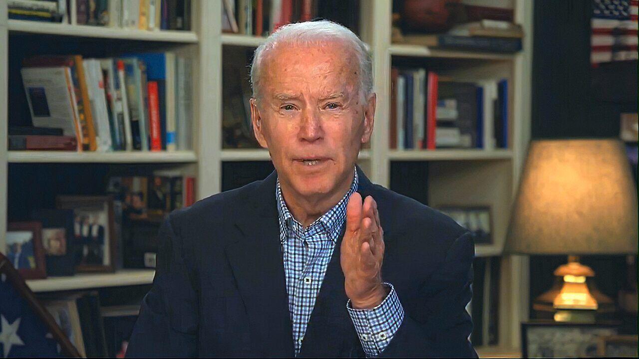 Biden S Claim He Became A Professor After Leaving Senate Sparks