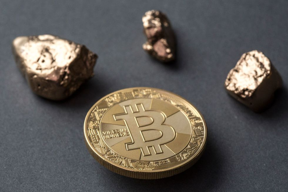 Pin by Nathan McCartney on Make Money With Bitcoin in 2019