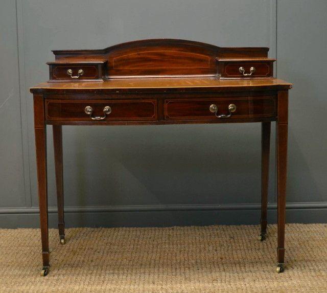 small writing desk antique - Google Search - Small Writing Desk Antique - Google Search The Constant Wife
