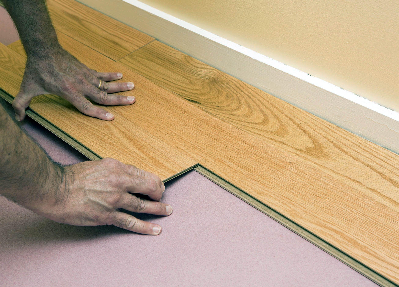 Laminate Floor Design Tips | Laminate wood flooring