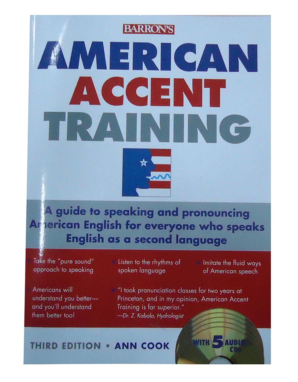 American Accent Training Audio Book