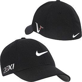 33b5110e253f5 Nike Men's Tour Flex Fit Pique Golf Hat - Dick's Sporting Goods ...
