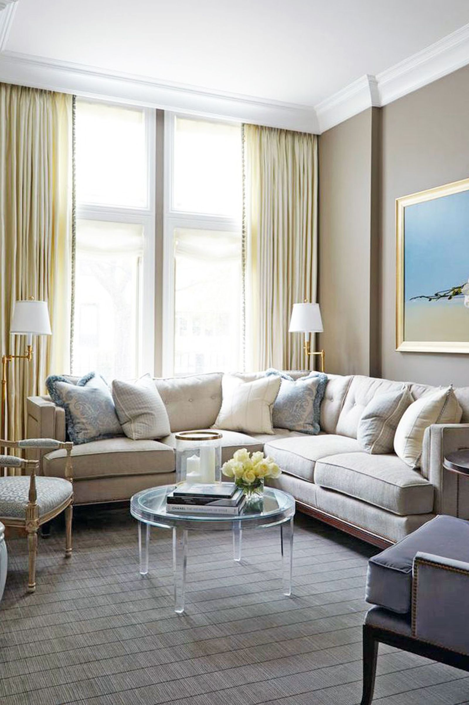 8 Easy-to-Use Paint Colors That Make Any Room Look Impeccable ...