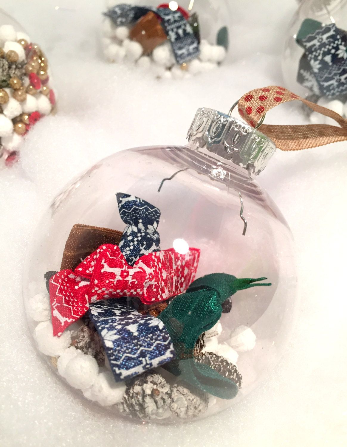 Gifts for Her, Secret Santa Gifts, Gifts Under 15 dollars - Ornament ...