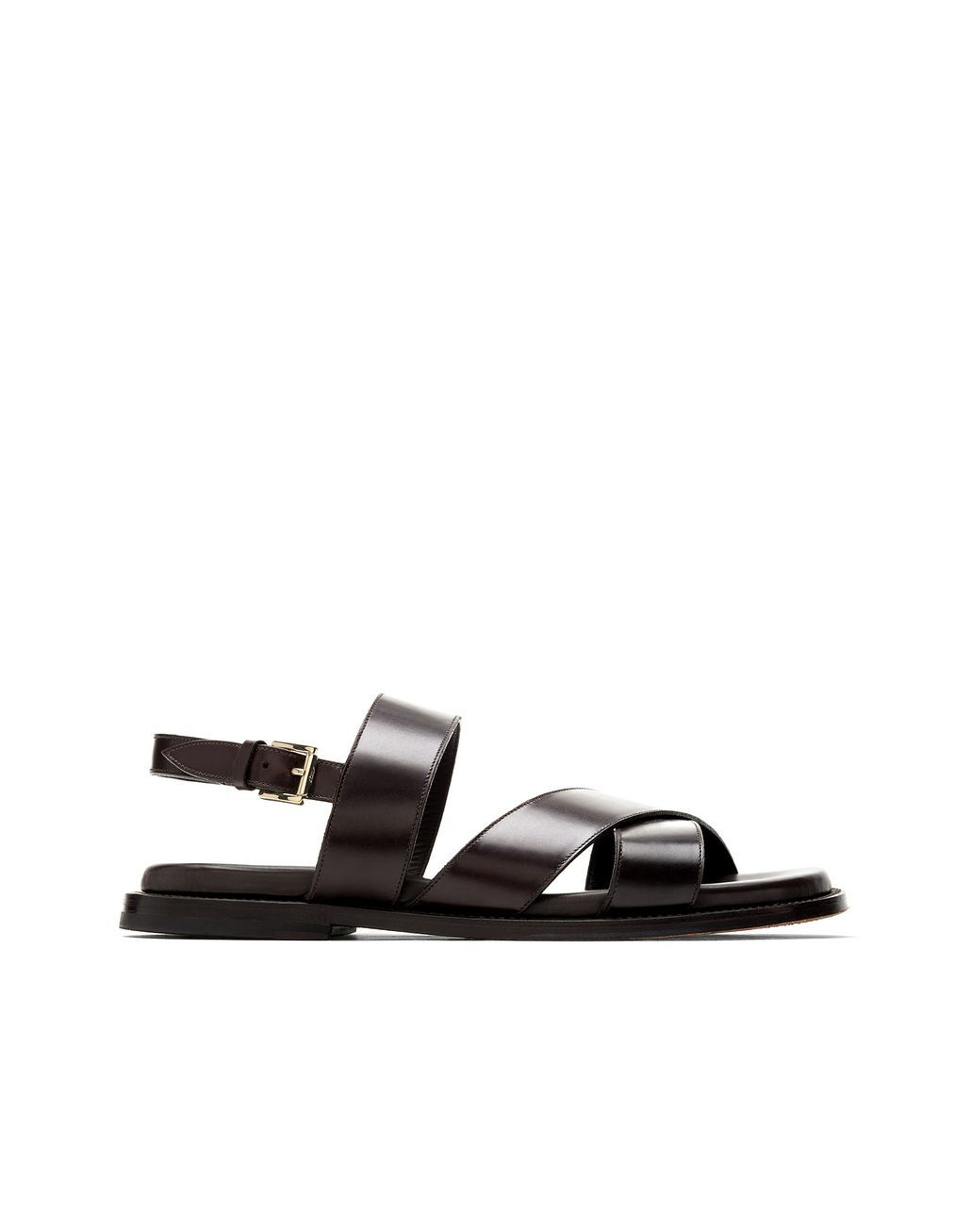 98616fe955454b Brioni Men s Sandals  discover the latest collection and shop online Men s  on the Official Online Store.