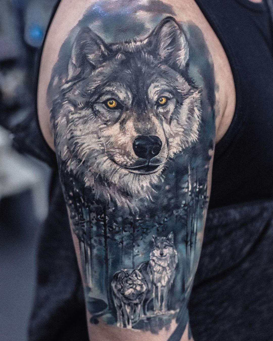 ✨ @mash.tab.ba ✨ 📷 @matkoboska  #łódź#łdz#eudezet#offpiotrkowska#tattoo#illustrationblackworkers#blackwork#tattrx#darkartists#polishgirl#inkstinctsubmission#inkedmag#taot#tatts#tattooed#tattoodo#blackwork#equilattera#blacktartoo#tattoo#blacktattooart#blackworkerssubmission#wowtattoo#onlyblackart#blxckink#xtatts#theartoftattoos#onlyblackart#wolf#wolftattoo#wolfart