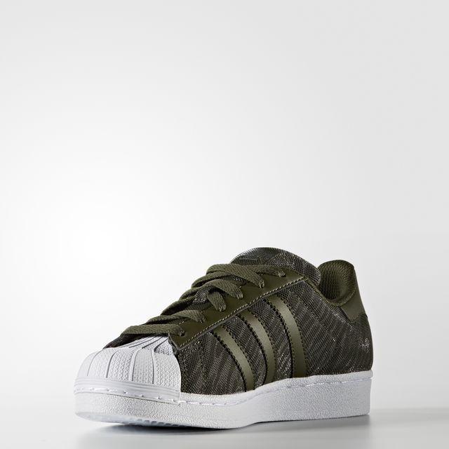 zapatillas adidas superstar mesh