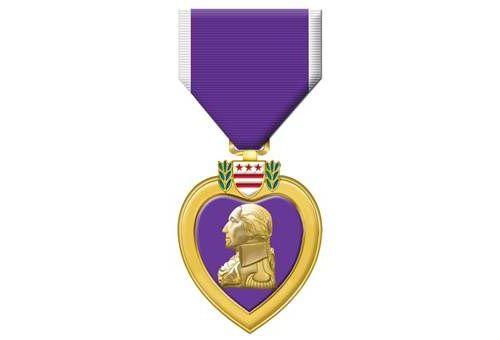 Military Purple Heart   ... Army Major Nidal Hasan deserves the ...