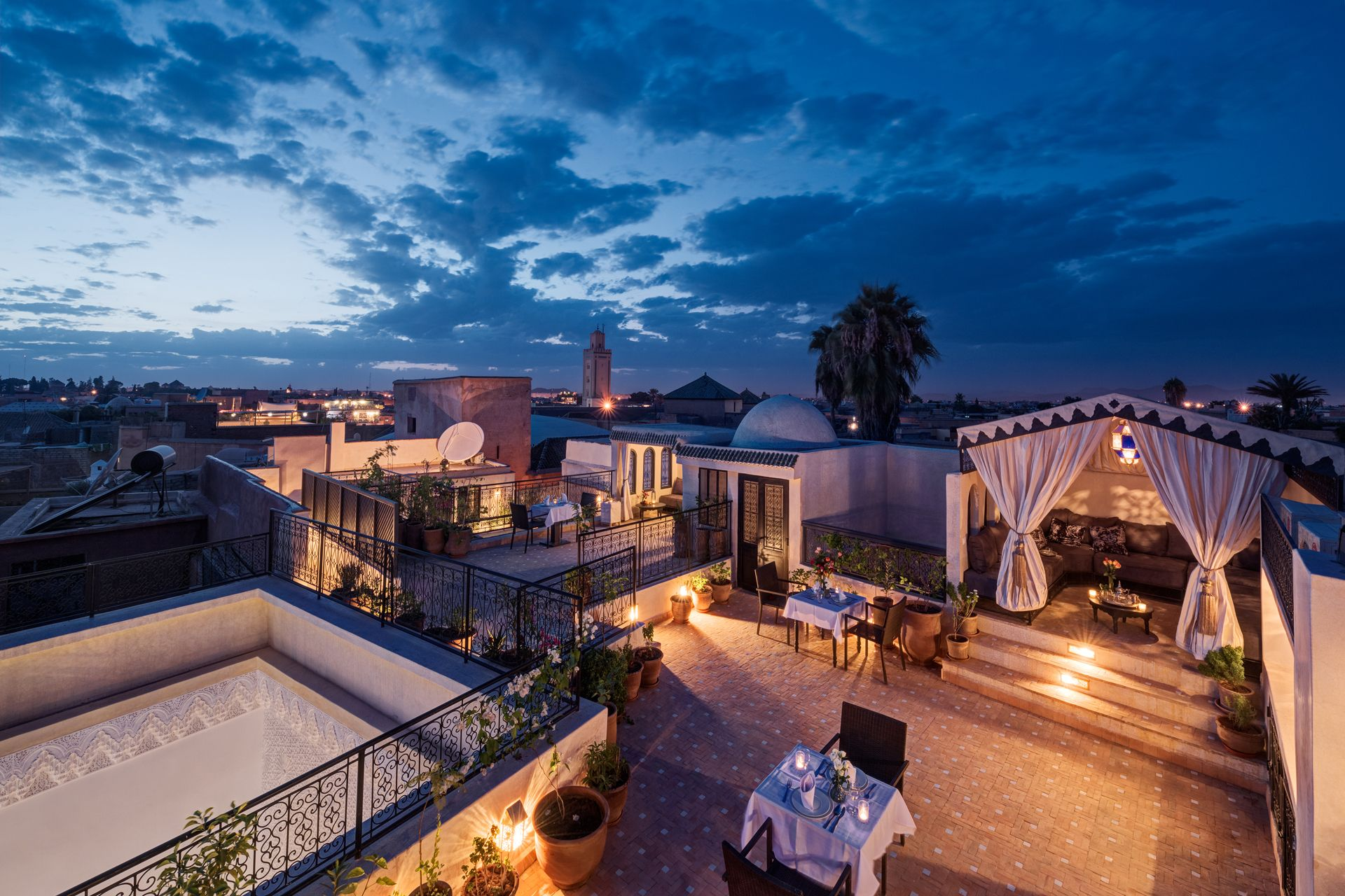 Everything You Need To Know Before Visiting Marrakesh Morocco Patio Roof Roof Architecture Shed Roof