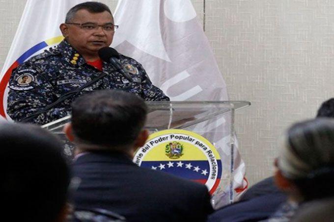 Más de 400 funcionarios fueron especializados en investigación penal