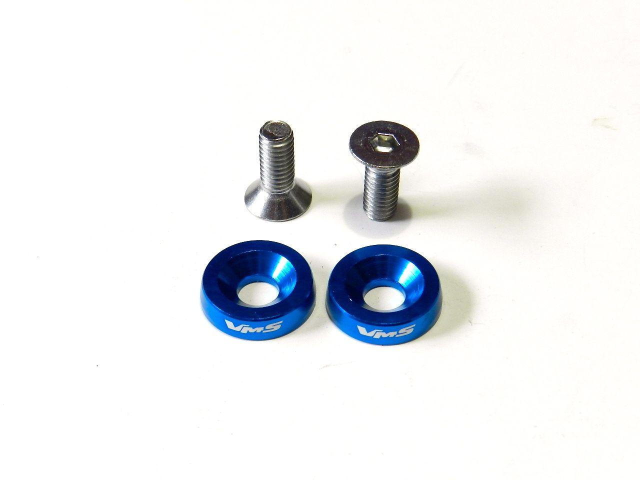 2PC BLUE