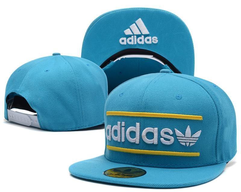 Mens Adidas Originals Heritage Usa Top Seller Best Quality Fashion Snapback Cap Aqua Gold Hats For Men Adidas Snapback Adidas Cap